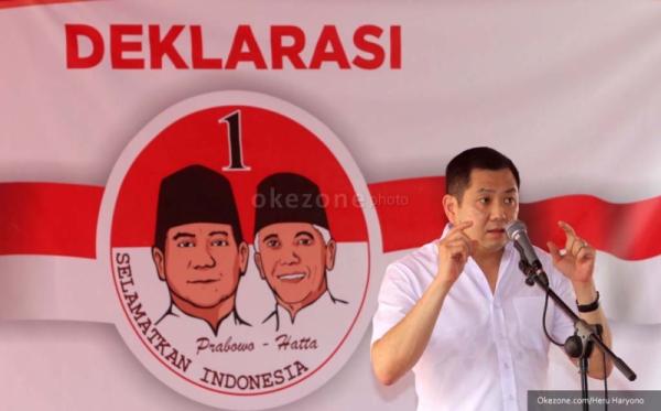 Barisan HT Optimis Prabowo-Hatta Raup 90% Suara di Madura