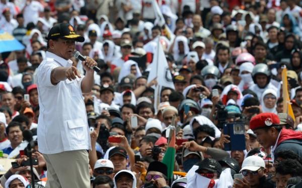 Dukung Prabowo-Hatta, Santri di Pamekasan Edarkan Enam Imbauan Ulama