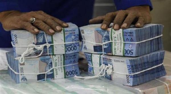 Sentimen Politik Topang Kenaikan Rupiah (Ilustrasi: Reuters)