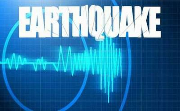 Gempa 5,3 SR Goyang Maluku