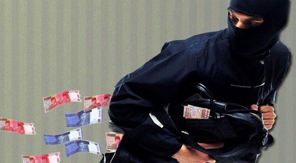 Pencuri Sempat Makan Lele di Rumah Perwira Polda Sumut