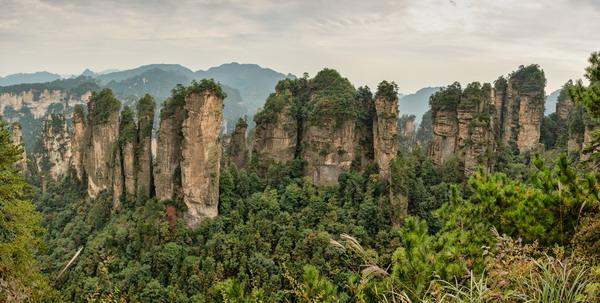 Gunung Lima Jari Ini Benar Benar Nyata Okezone Lifestyle