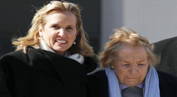 Keluarga Kennedy. (Foto: Reuters)