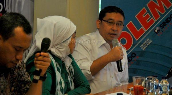 Penyelidikan Kasus Dugaan Politik Uang oleh Fadli Zon Dihentikan