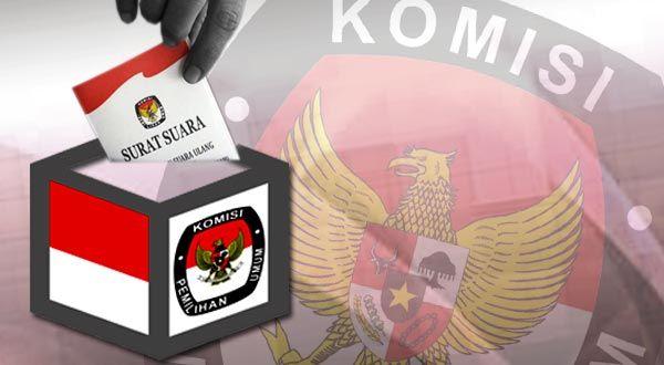 Pria Bersenjata Rusak TPS di Aceh Timur