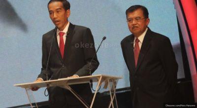 Tim Jokowi-JK DIY Siap Menang dan Kalah