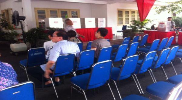 Harapan Anak Soeharto terhadap Presiden Baru