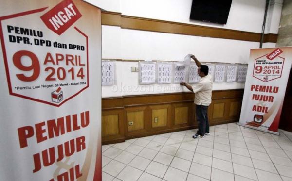 People Power Siap Lawan Kecurangan di Pilpres 2014