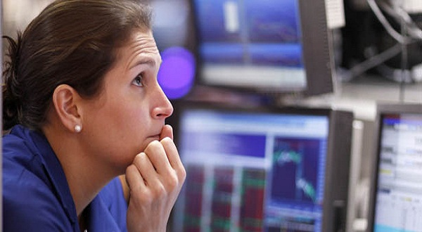 Pasar saham Wall Street berhasil rebound