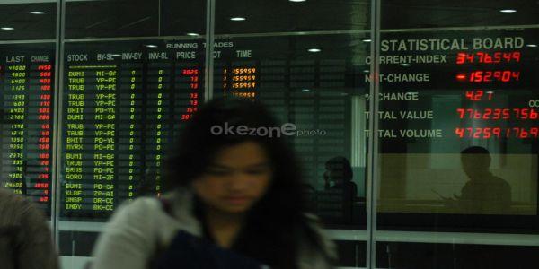 Suspensi saham BAJA dicabut. (Foto: Okezone)