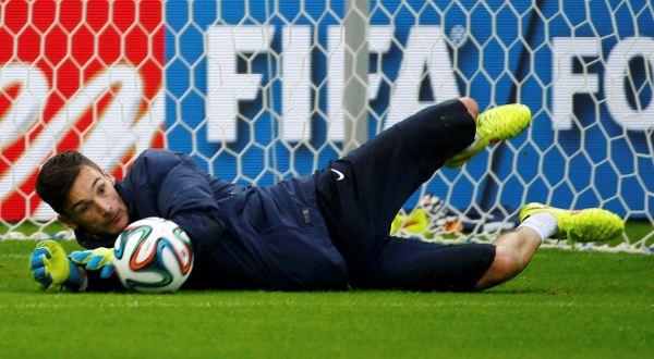 Situs Bola - Hugo Lloris Teken kontrak Baru Bersama Tottenham