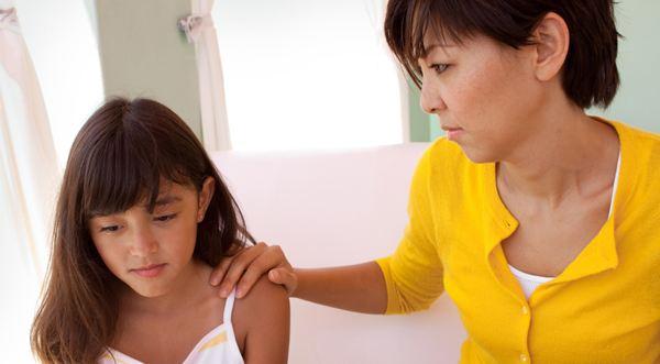 Dampak Negatif saat Anak Dididik Terlalu Keras