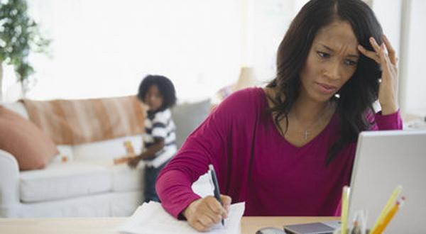 Bagaimana Atasi Stres Pasca Berhenti Kerja?
