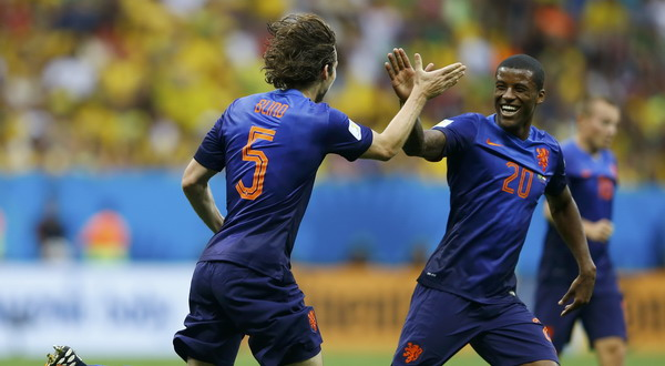 Situs Bola - Brazil Kedua Kalinya  Di Permalukan Di Kandang Sendiri