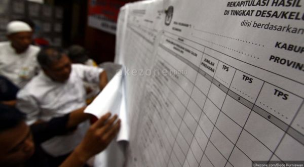 Ansor Jatim Ingatkan Peserta Pemilu Tak Intervensi KPU
