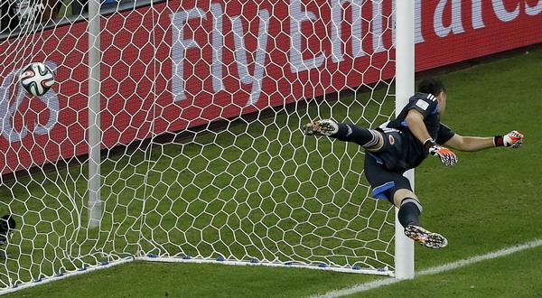 Situs Bola - David Ospina Akan Di Sewa Arsenal