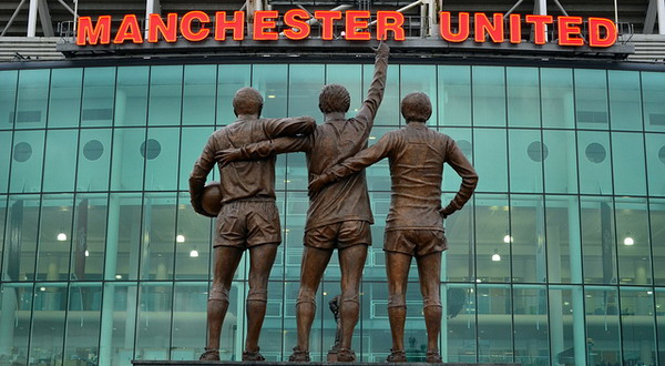 Situs Bola - Nike Memecahkan Rekor Sponsor Terbesar Sepak Bola Inggris