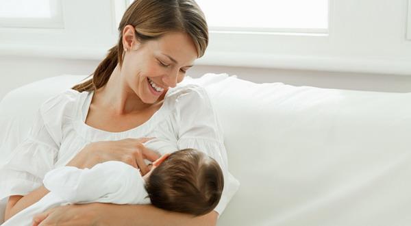 ASI Cuma Sedikit, Ibu Tak Boleh Menyerah!