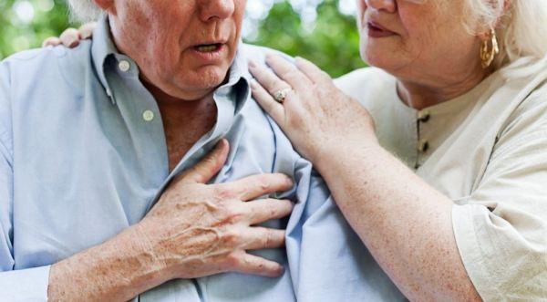 Pasien Penyakit Jantung Tak Bisa Puasa jika...