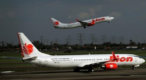 Jelang lebaran, Lion Air tambah penerbangan ke Batam (Ilust