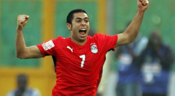 Situs Bola - Ahmed Fathi Sangat Ingin Merumout Di Arsenal