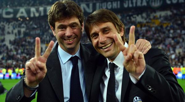 Situs Bola - Antonio Conte Mengundurkan Diri