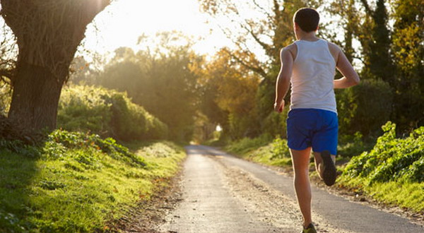 Empat Cara Alami Dongkrak Testosteron