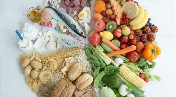 Pola Makan Sehat selama Puasa