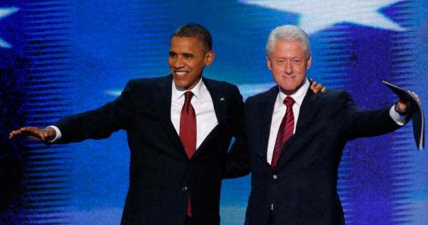 Khawatir Intervensi Pemilu, FPI Tolak Kedatangan Clinton