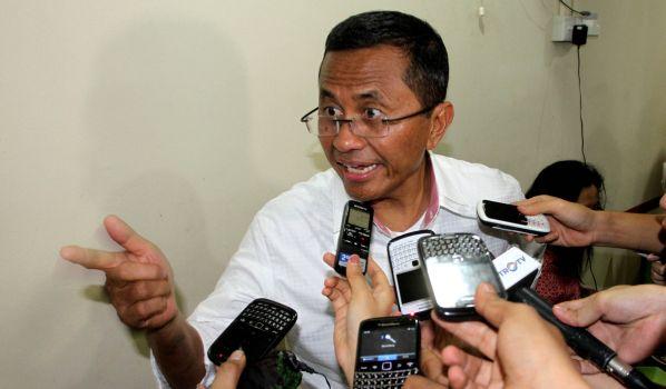 Dahlan Pastikan Tak Kecolongan Nepotisme di BUMN (Dahlan Iskan: Okezone)