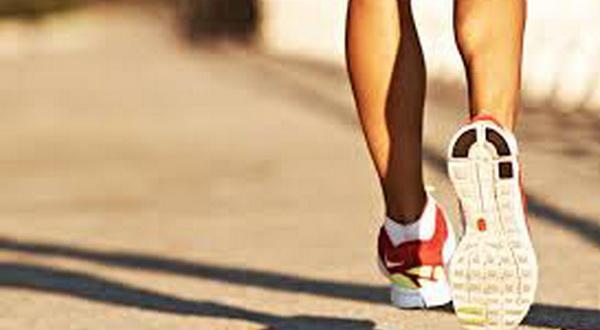 Lari Bakar Kalori Paling Banyak