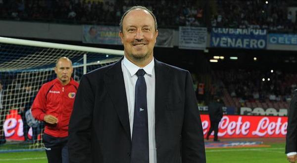 Situs Bola -  Benitez Gak Sabar Menunggu Tanggal  6 Agustus