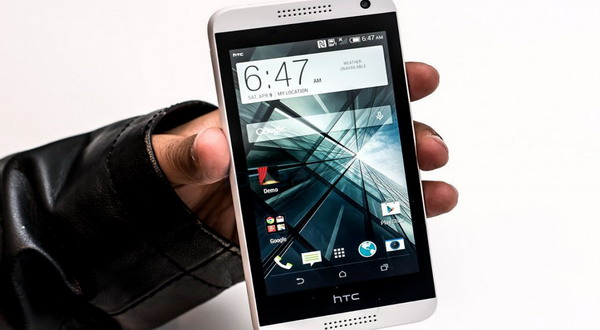 HTC Resmi Luncurkan Smartphone LTE Murah