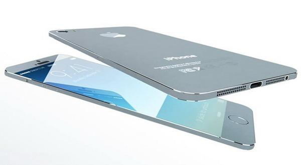iPhone 6 akan Gunakan Sensor ID Model Terbaru