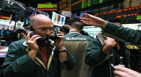 Bursa global rontok akibat pesawat Malaysian Airlines ditembak (Ilustrasi: Reuters)