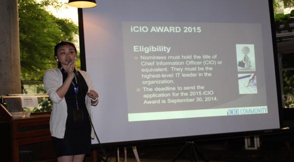 iCIO Community, Sarana Berkumpulnya Pengguna TI Perusahaan