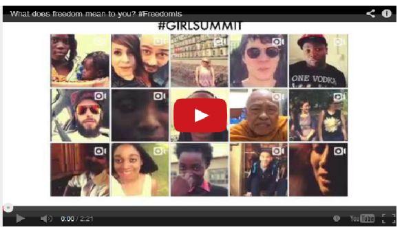 Instagram Tampilkan Film Dokumenter untuk Anak Perempuan