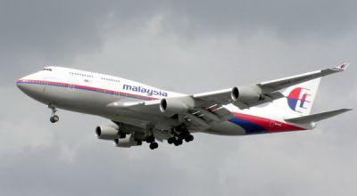 (VIDEO) INSIDEN PESAWAT DITEMBAK TERORIS, MALAYSIA AIRLINES MH17 RUTE AMSTERDAM-KUALA LUMPUR 298 PENUMPANG TEWAS
