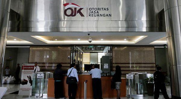 OJK: Belum Ada Bank yang Masuk Pengawasan Intensif (Foto: Okezone)