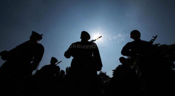 TNI Terjunkan Pasukan Khusus Amankan KPU