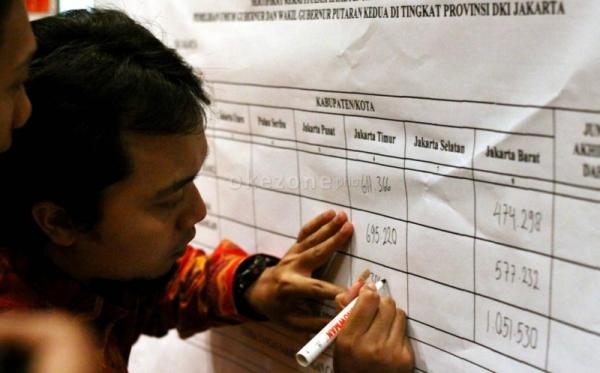 Unggul 175 Ribu Suara, Prabowo-Hatta Juara di Aceh