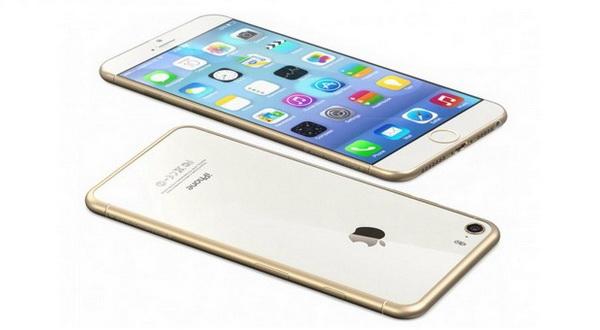 iPhone 6 Gunakan Sensor Kamera Sony?