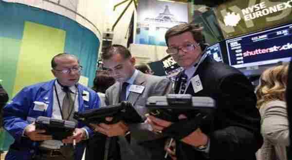 Ilustrasi Wall Street. (Foto: Reuters)