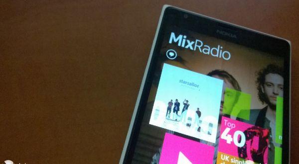 Microsoft Tawarkan MixRadio untuk Platform Lain