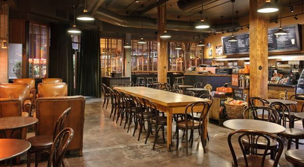 Starbucks: Pesan Minuman, Pre-Order Saja dengan Aplikasi Ini