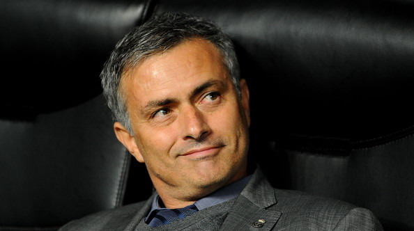 Jose Mourinho (Foto: Zimbio)