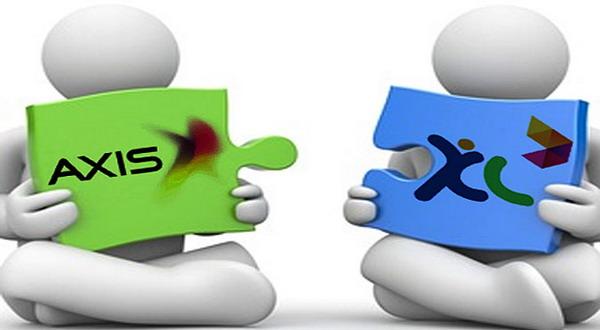 XL Jamin Kualitas Jaringan Axis Aman Saat Lebaran