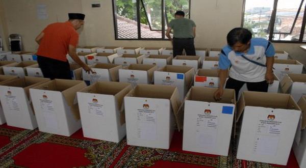 5.802 TPS Diduga Bermasalah, Tim Prabowo Minta Rekapitulasi Ditunda