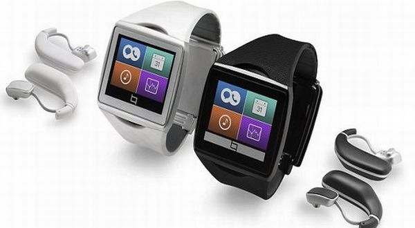 HTC Tertarik Bikin Smartwatch?