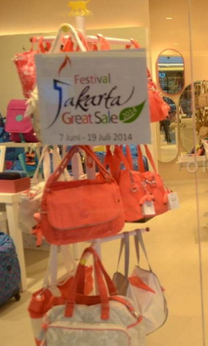Jakarta Great Sale Usai, Saatnya Ramadan Midnight Sale